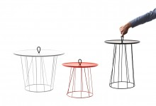 Tables d'appoint « Express »